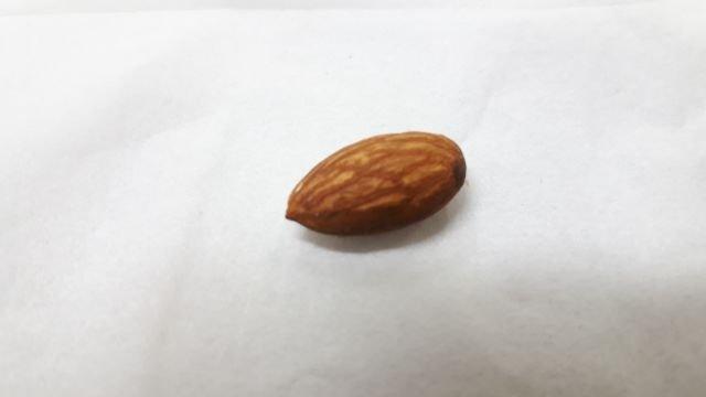 ローソンくるみとココナッツのキャラメリゼ