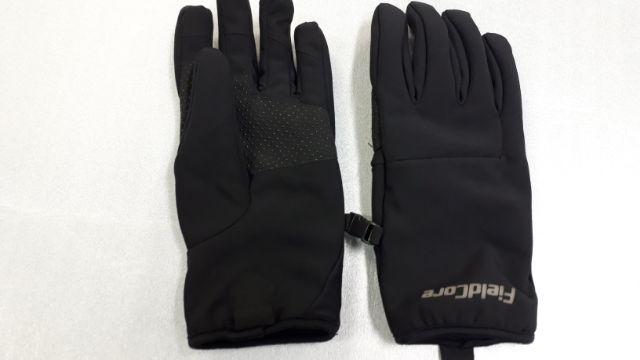 ワークマンフィールドコア手袋